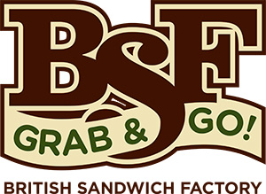Logo British Sandwich Factory SLU
